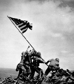 World War II, 1941-1945 | East Tennessee Veterans Memorial