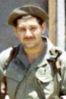 Messer Thomas H East Tennessee Veterans Memorial Association