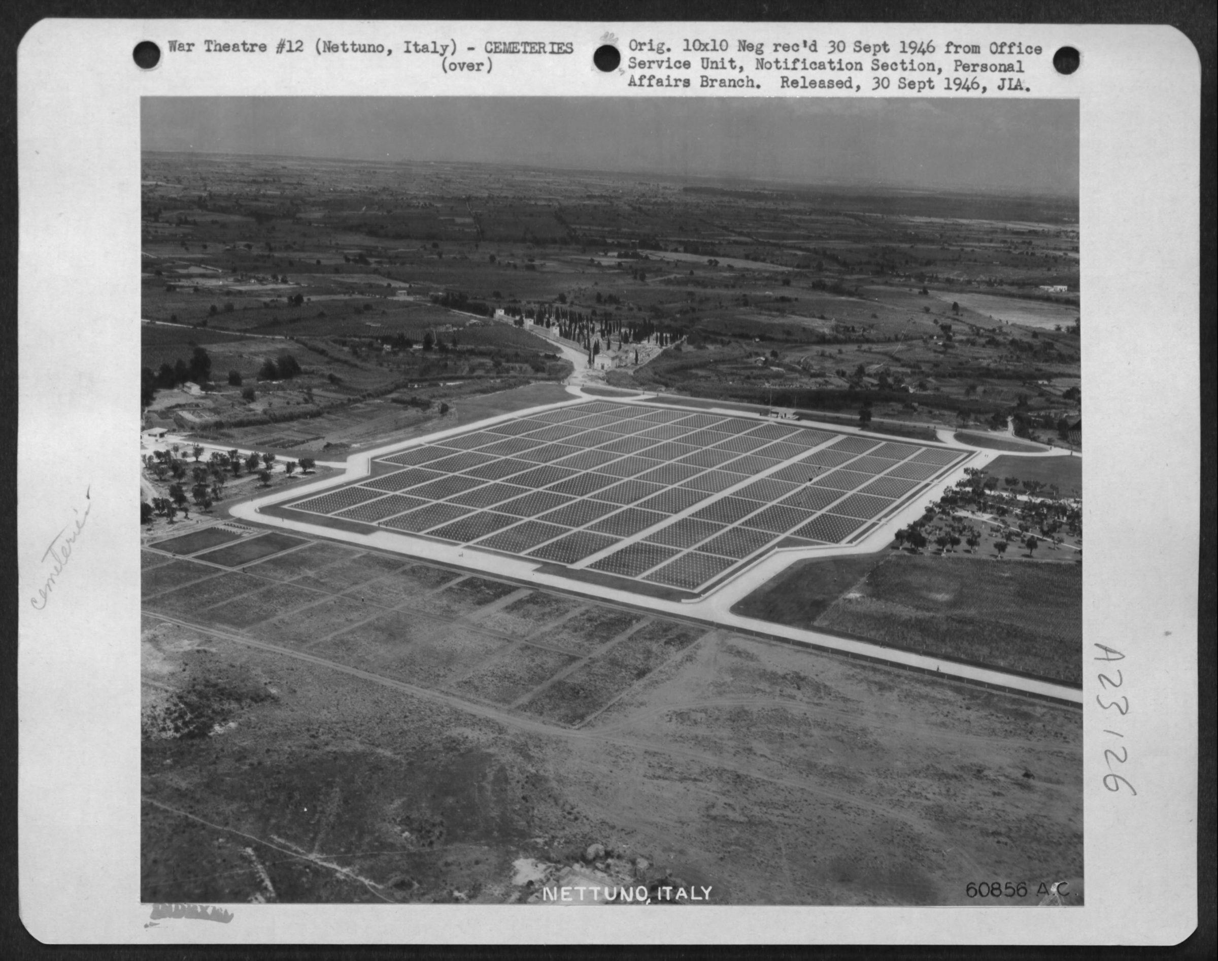 Jackson, Horace | East Tennessee Veterans Memorial Association